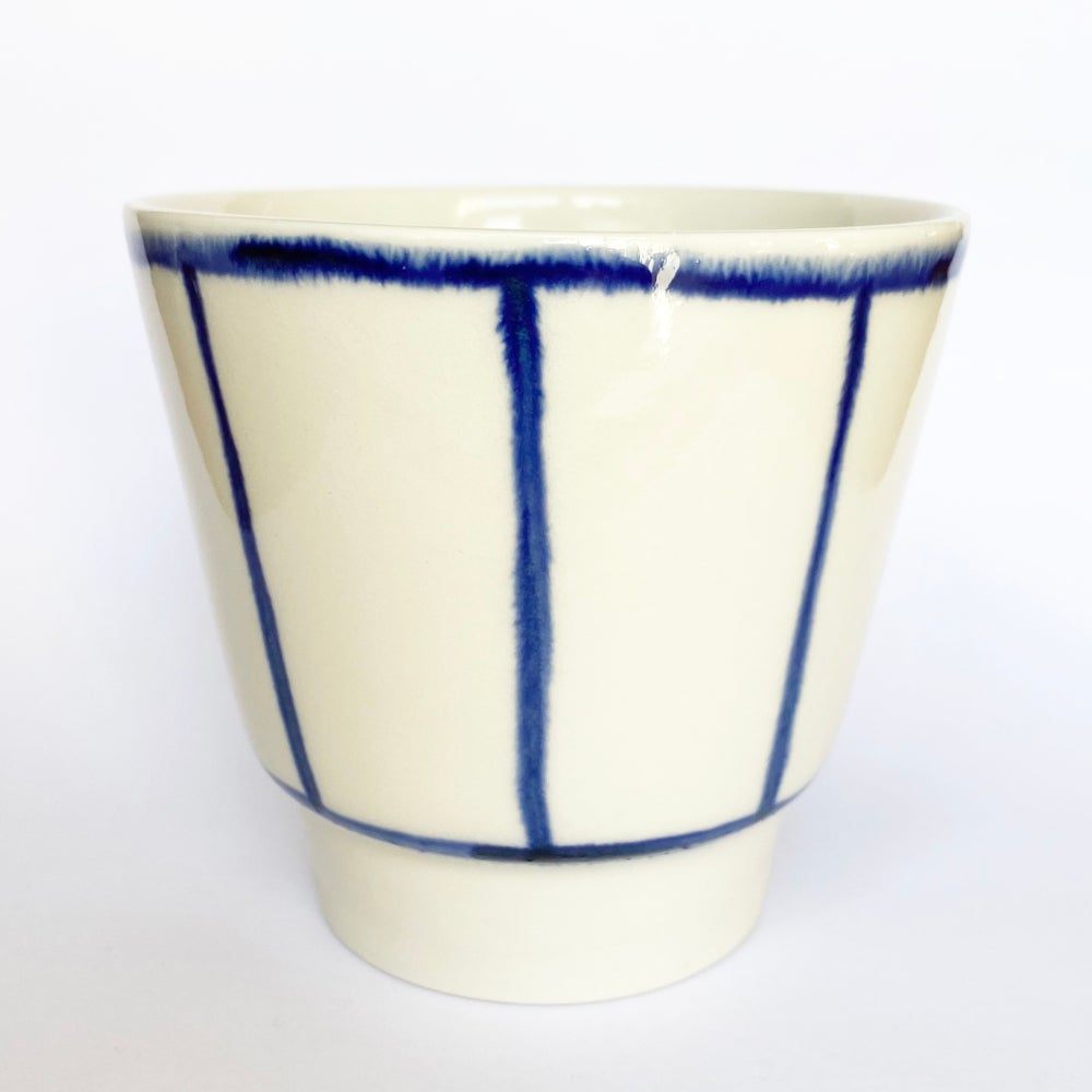 Image of Blue Cup 97