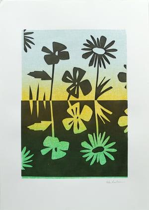 Image of Notan Garden A3