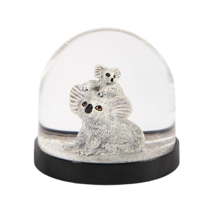 Image of BOULE À NEIGE KOALAS, &KLEVERING