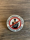 Disband The RUC badge