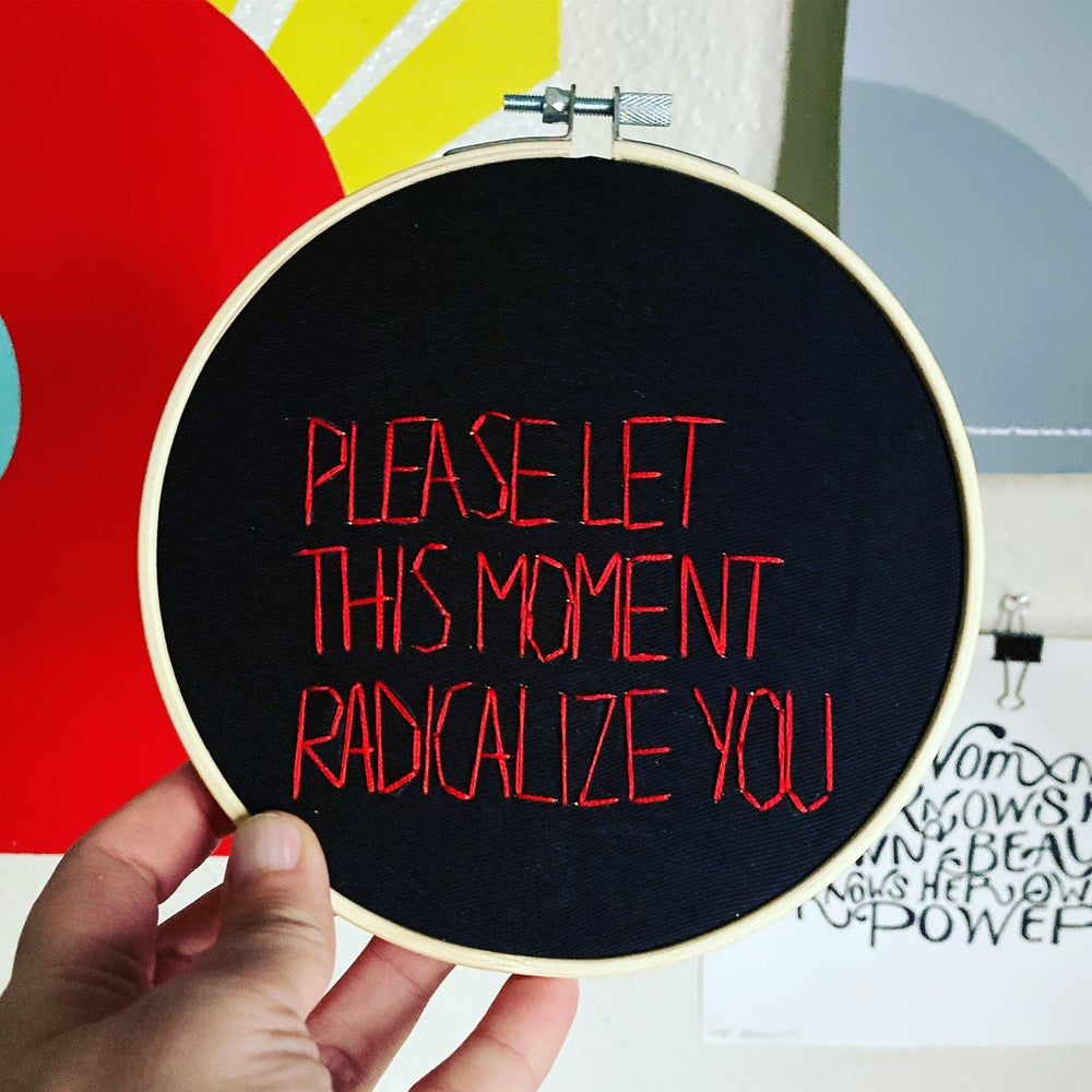 Image of Please let this moment