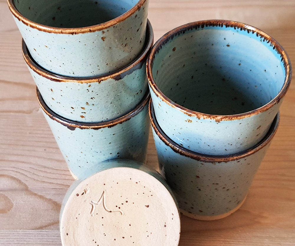 Image of Bicchierini caffè | LES COQUETTES