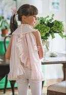 Image 1 of Sadie Swing Dress & Bloomer