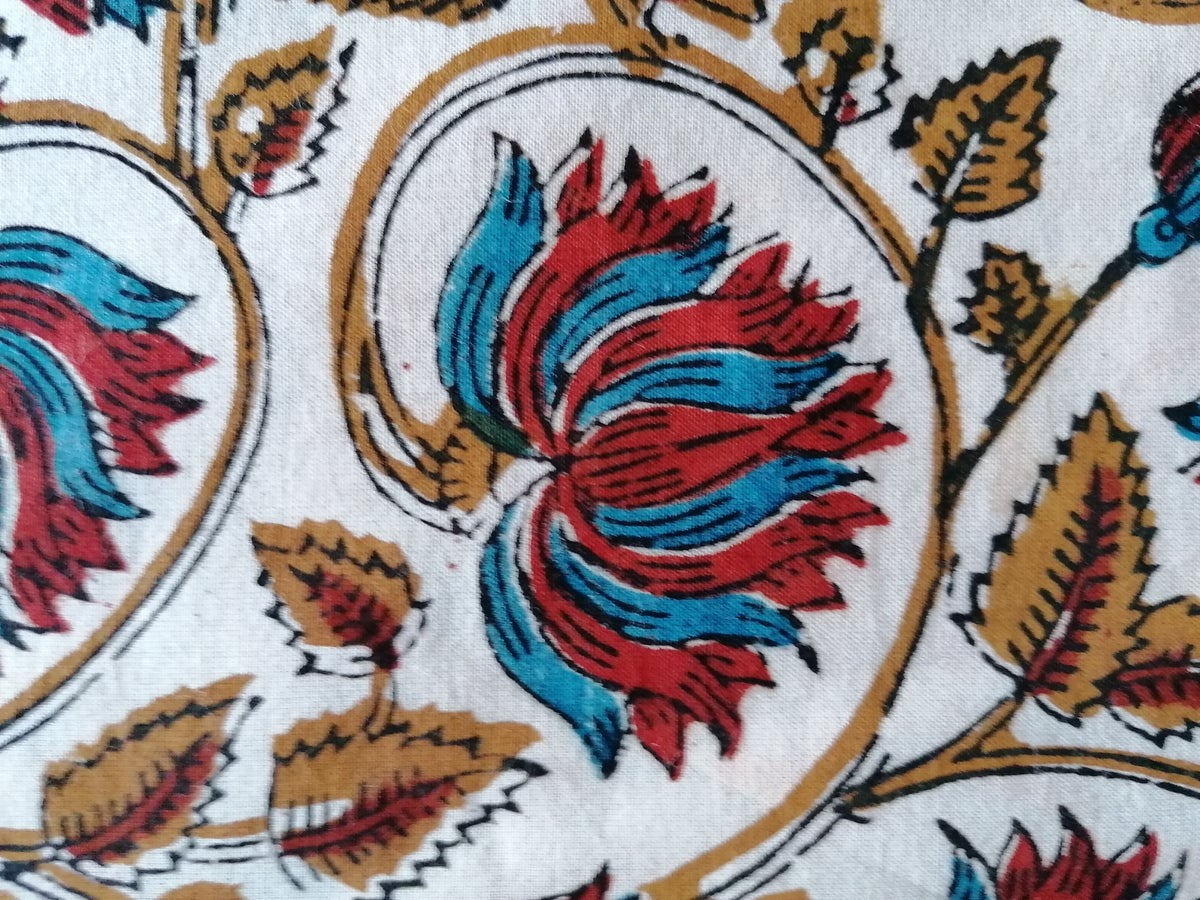 Image of Namasté fabric Constance