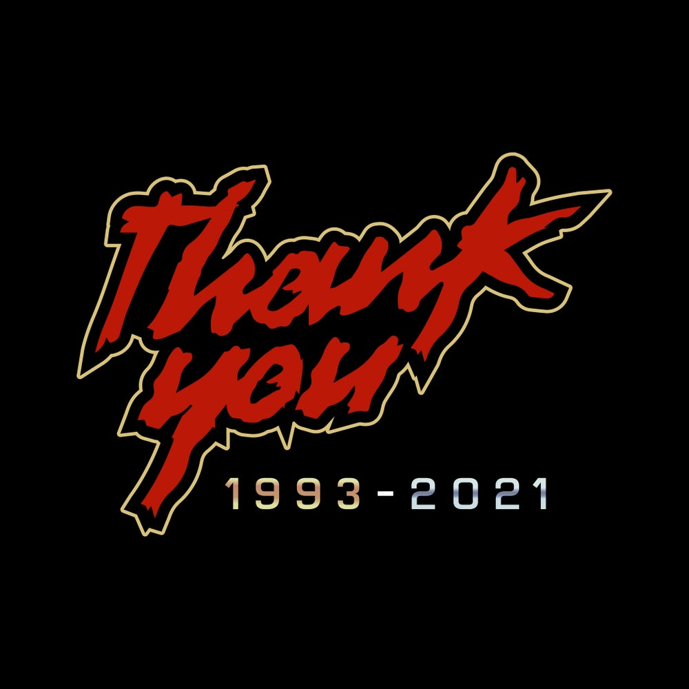 Image of Thank You Robots Tee (Limited Run)