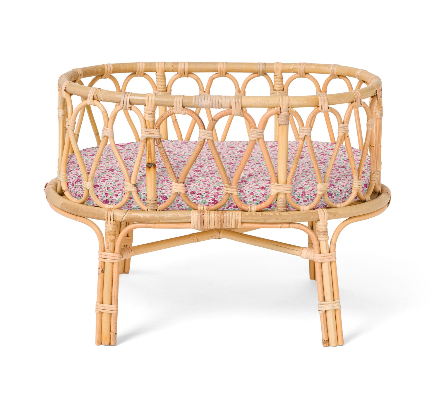 Image of Pre Order for April - Poppie Crib Meadow