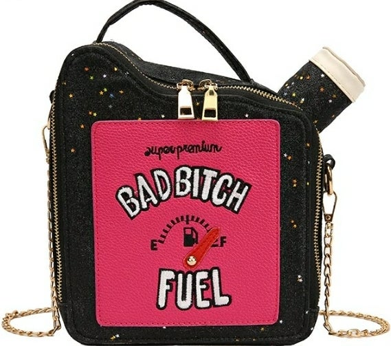 Image of Gas Me Up Fuel Tank Bag
