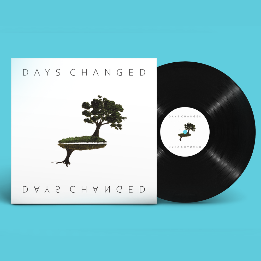 Image of PRE-ORDER - Days Changed - Deluxe Vinyl EP