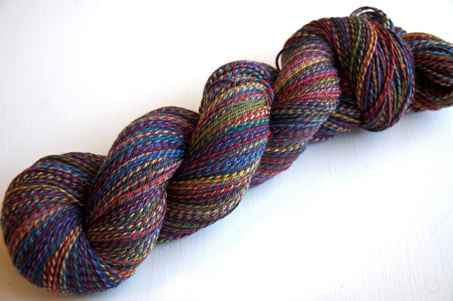Image of Handspun — After the Storm (3 ply)