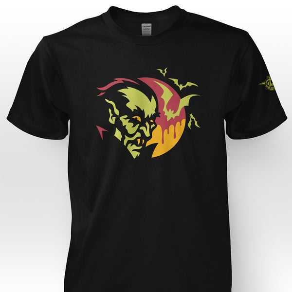 "Image of ""Creatures of the Night"" T-Shirt"