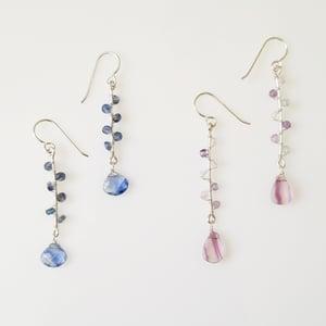 Image of Berrylicious Gemstone Earrings