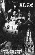 Image of Irae – Korona Winter Rehearsal of Darkness & Evil Tape