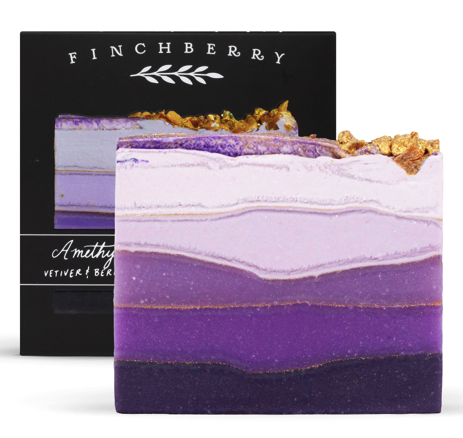 Image of Boxed Soaps-Great Gifts!