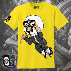 Image of LITTLE SAGAN Tshirt