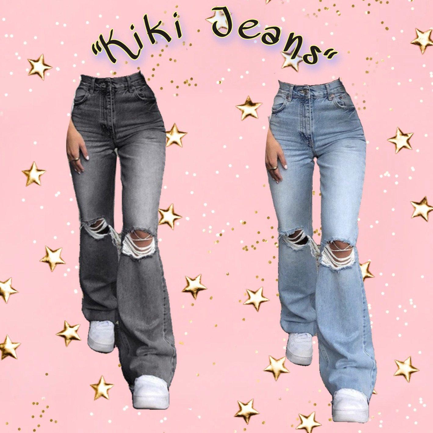 Image of Kiki Jeans