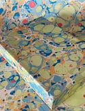 Spring Stones - Rectangular 4x6 Valet Tray