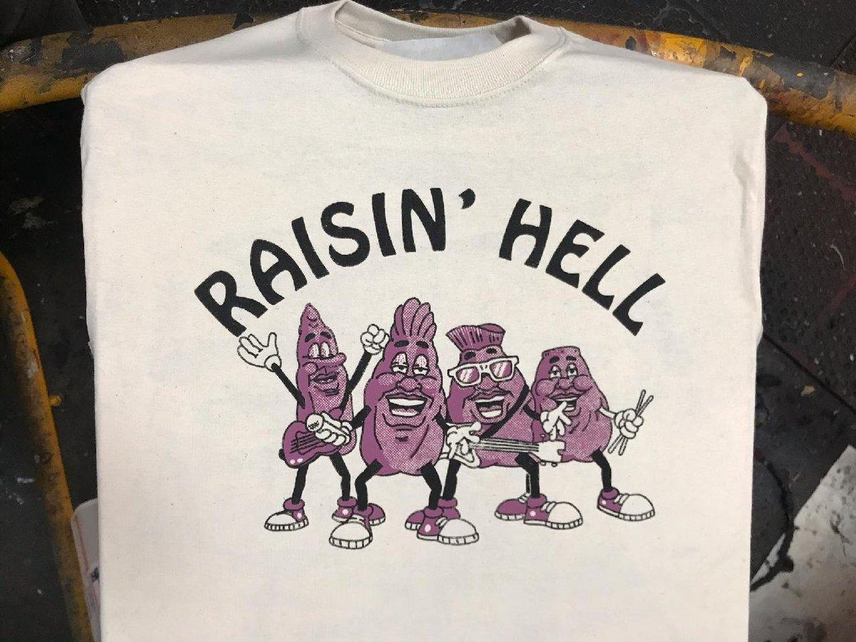 Image of Hell raiser