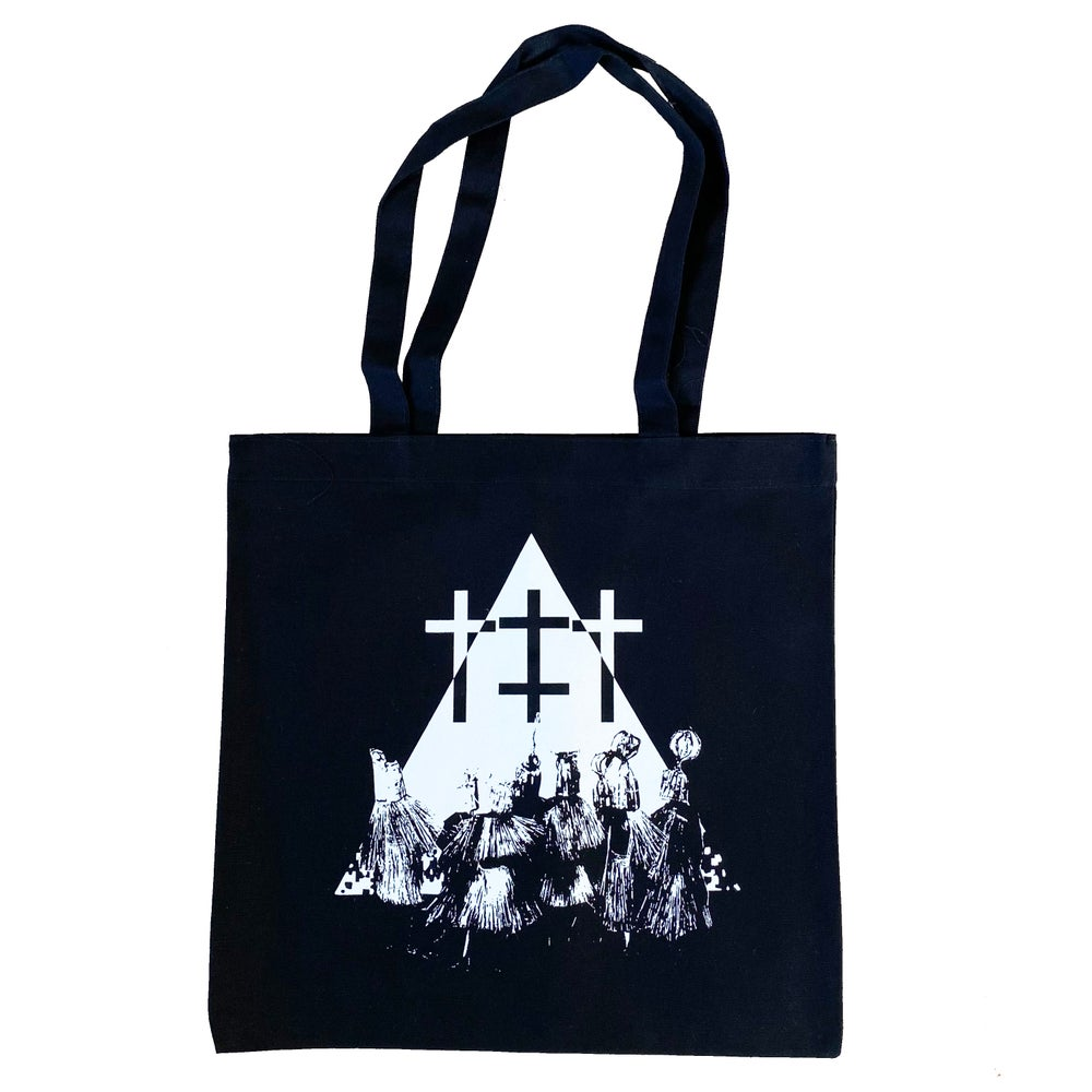 Image of CDR TOTE BAG