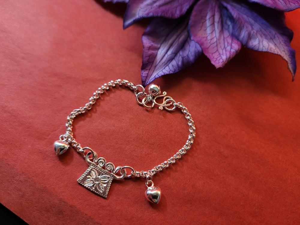 Adult Hmong Bracelet