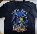 REAPER - T-shirt by Lil Debbie