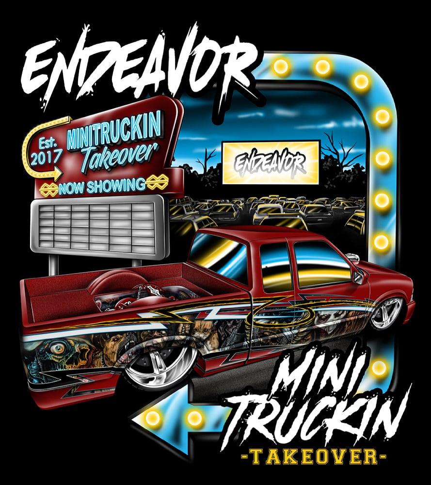 Image of ENDEAVOR