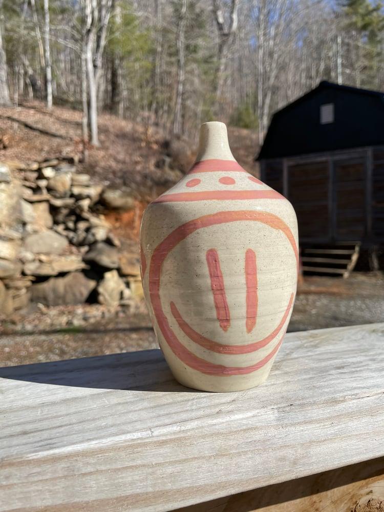 Image of Smile Vase