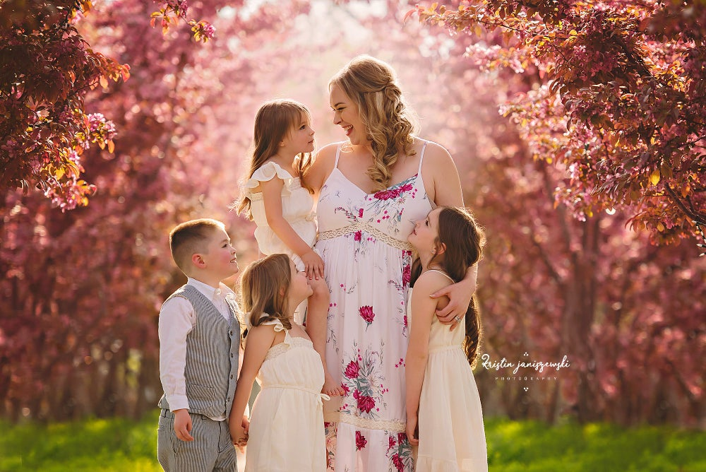 Image of Spring Flowering Minis SESSION FEE