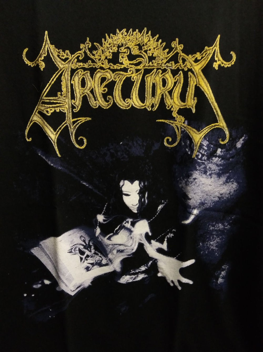 Arcturus T-SHIRT *Imported*