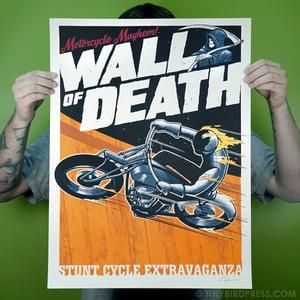 """Wall of Death"""