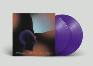 Image of Pre-Order: Wayward - Waiting For The World