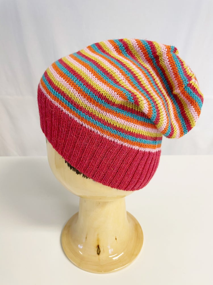 Image of Striped Hat candy