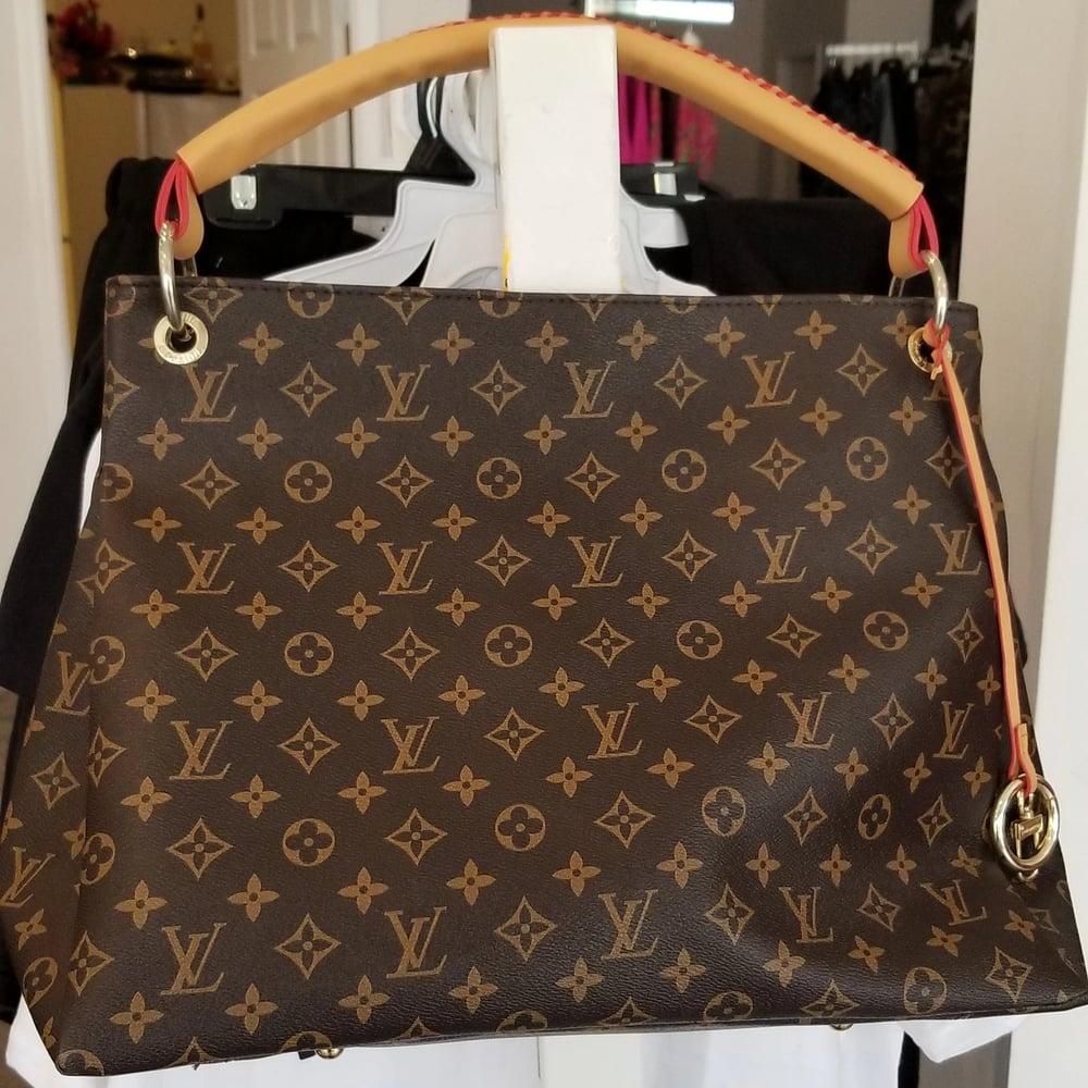 Image of The Art Bag