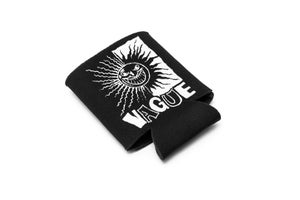 Image of Vague x Jack Hamilton Beer Coozie - Black