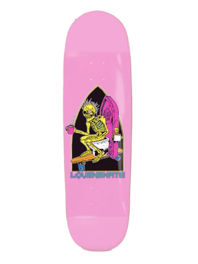 Image of Love N Skate Cruiser