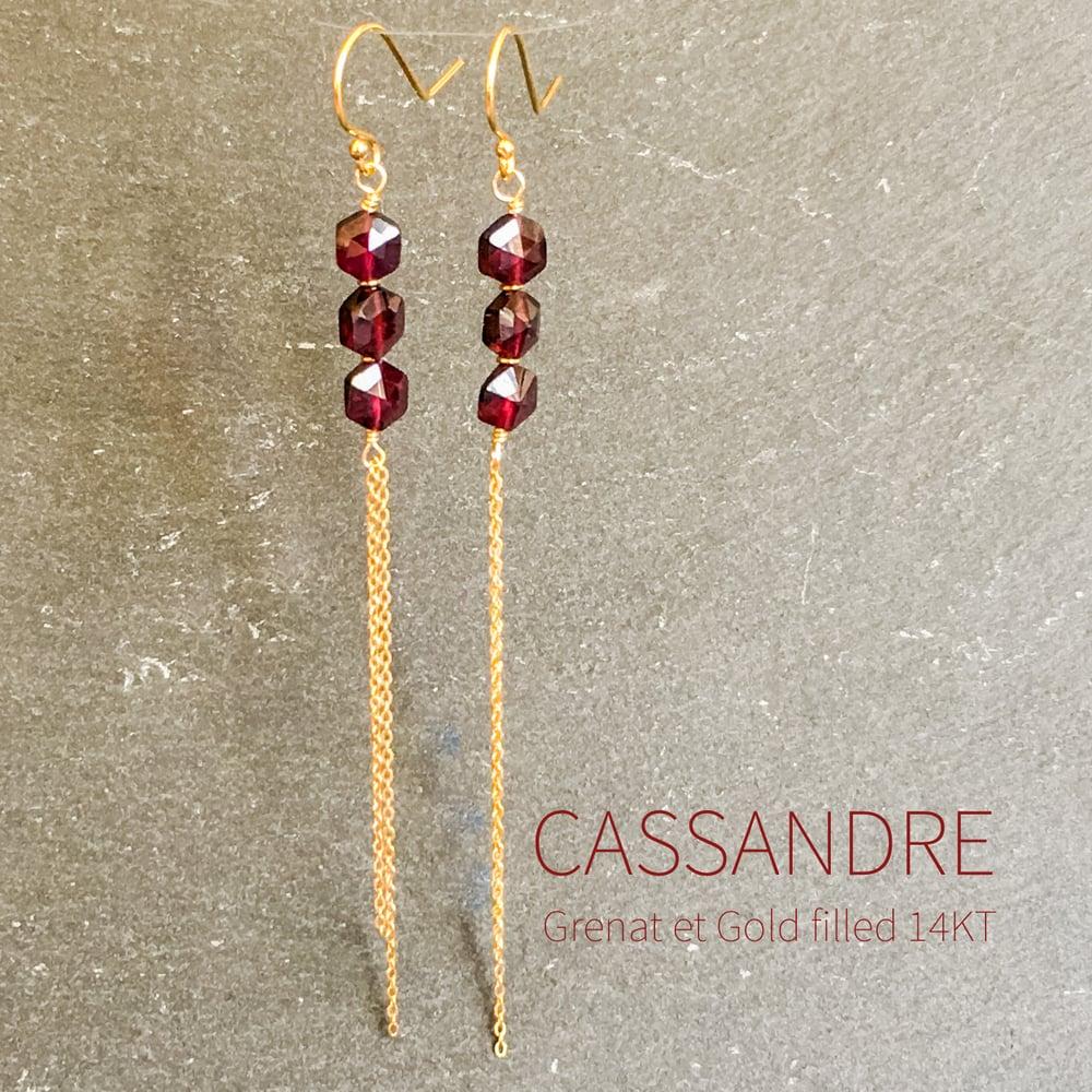 Image of CASSANDRE