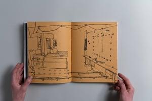 Image of Darkroom Drawing