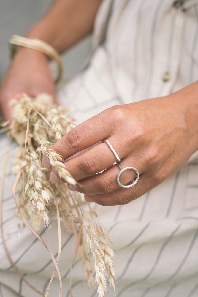 Image of  Ring : Nerth - Strength  Collection