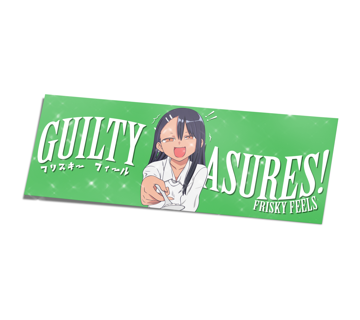 Image of Guilty Pleasures v2