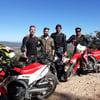 Motorcycle Rental and Guiding for Non Guests - Alquiler y guía de motocicletas para no invitados