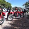 Motorcycle Rental Only -Solo alquiler de motos
