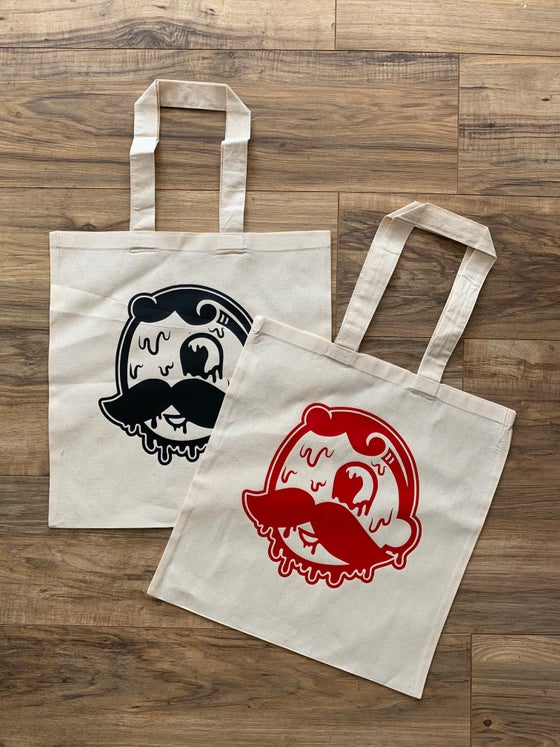 Image of Melty Boh Tote