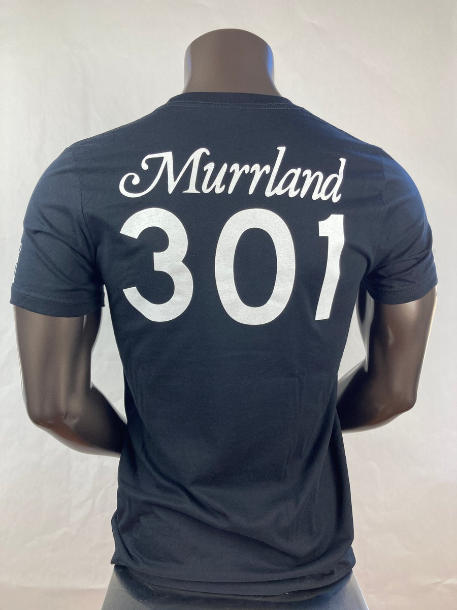Image of Muurland 301 T-shirt