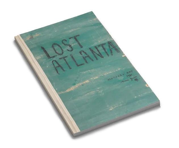Image of Mimi Gross: Lost Atlanta, 1981