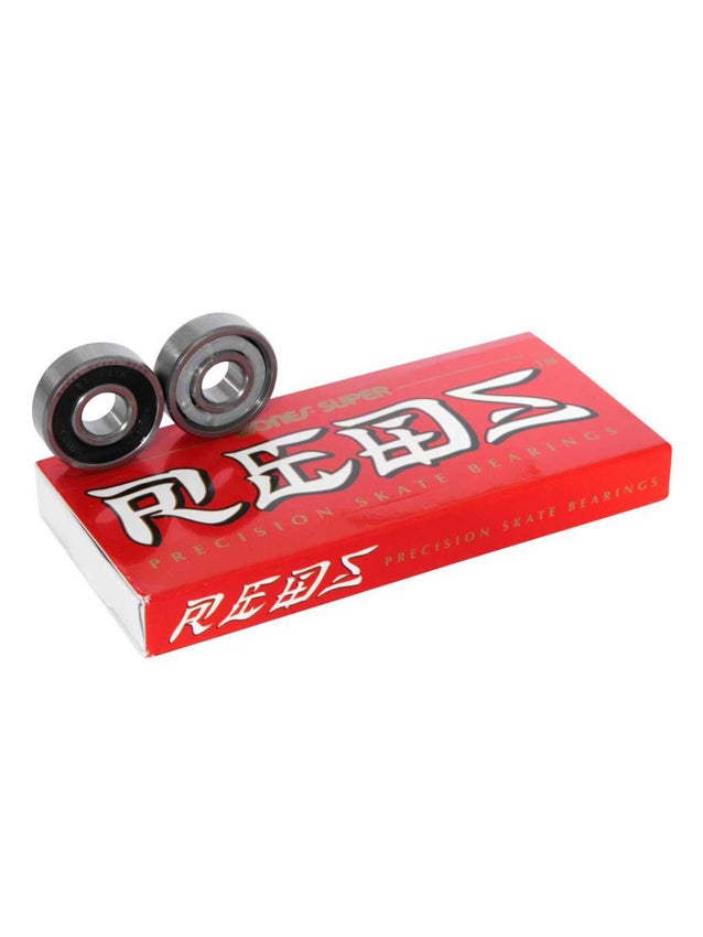 Image of Bones Super Reds