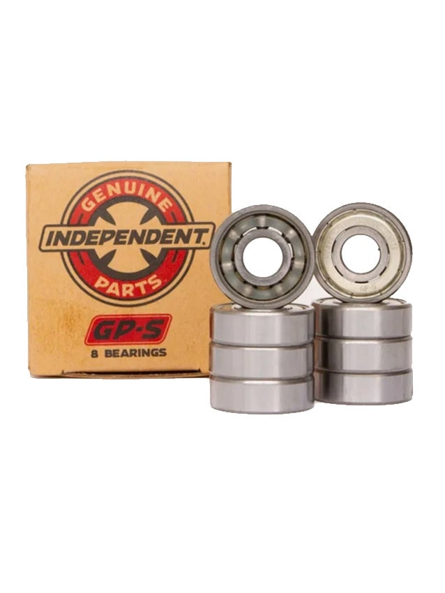 Image of Independent Bearings
