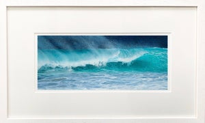 Image of The sound of the sea print