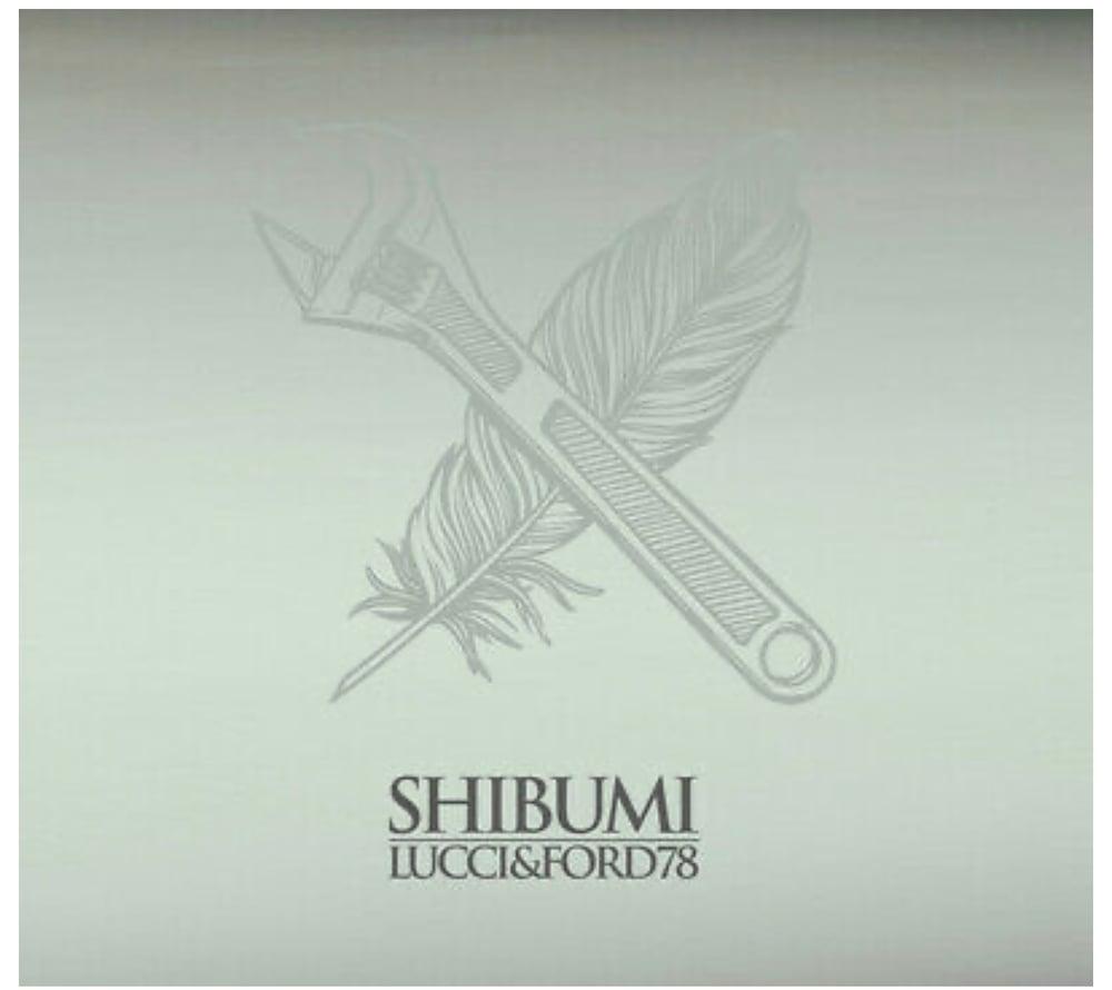 Image of vinile SHIBUMI (LUCCI)