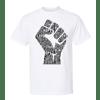 "BLM x Domain ""Rise Up"" T-shirt"