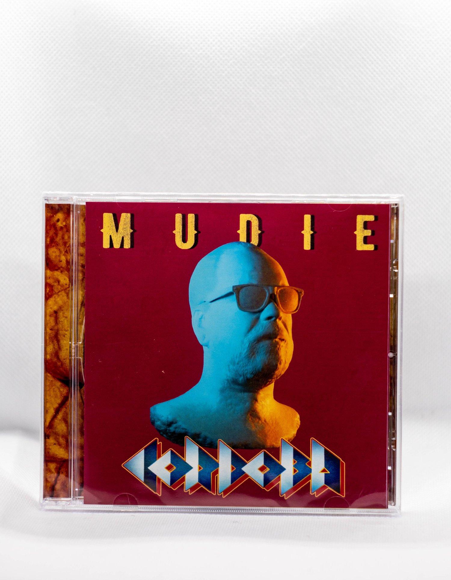 Image de MUDIE - Cordoba [CD]