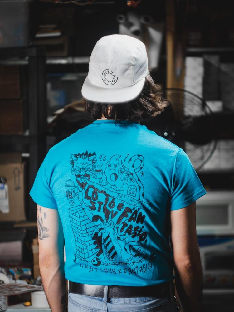 Image de Fantasio Club x Lost Love t-shirt ( SUPER LIMITÉ )